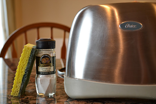 Cleaning tips for the neat freak