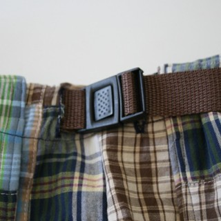 Buckled Waistband Tutorial