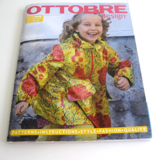 How to Sew Ottobre Patterns