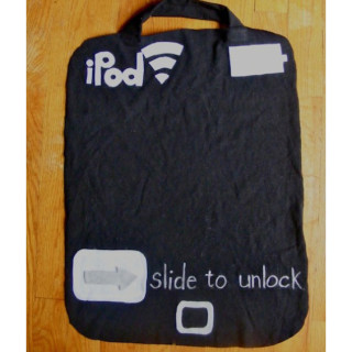 DIY IPhone/IPod Costume Tutorial