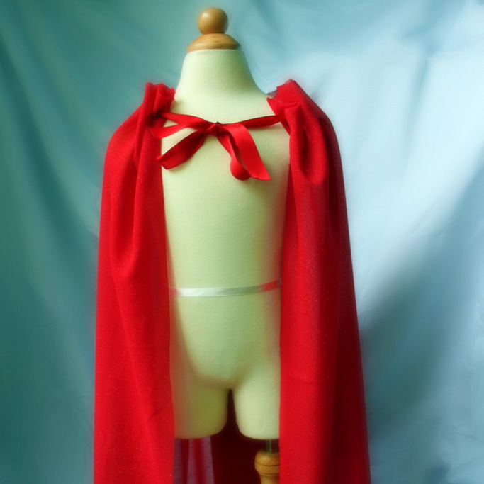 Diy no sew cape tutorial andreas notebook pronofoot35fo Image collections