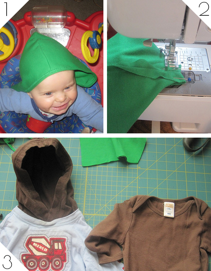 Diy baby yoda costume tutorial andreas notebook yoda costume tutorial solutioingenieria Gallery