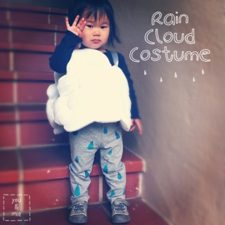 Handmade Costumes: DIY Rain Cloud Tutorial