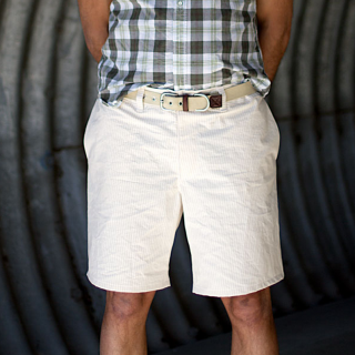 Sewing for Men: Man Shorts