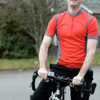 Sewing for Men: Men's Cycling Jersey