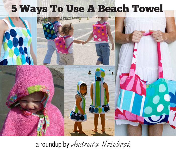 5-DIY-tutorials-for-towels