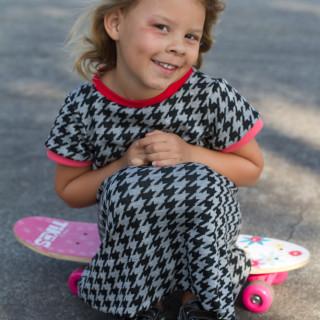Skater Dress Tour