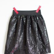 Bubble-skirt