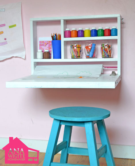 Tons of great organization solutions!