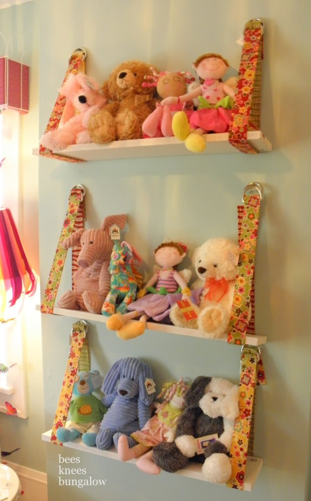 Creative Toy Storage Ideas Andrea S Notebook