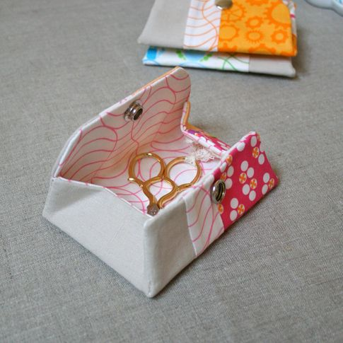 Diy Coin Purse No Sew The best DIY wallet tu...