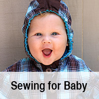 Sewing-for-Baby