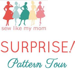 sew like my mom