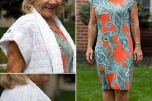 Casual Lady and Ojai Wrap