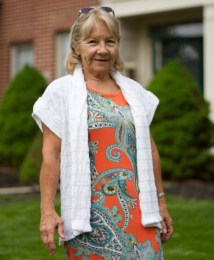 Ojai Wrap and Casual Lady Dress Pattern
