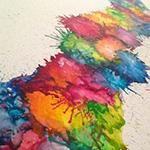 crayon-art-square