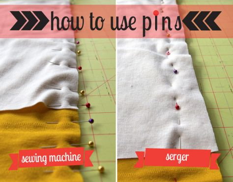 Tons of sewing tips & hacks -- AndreasNotebook.com