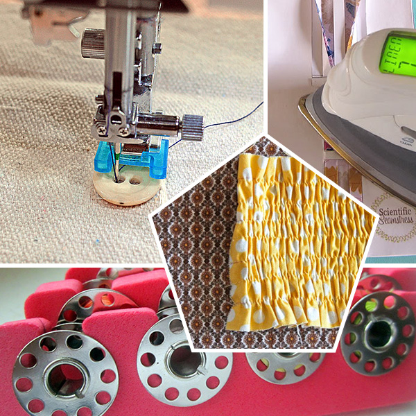 40 Sewing Hack Tips Tricks That You Should Know Impressive Sewing Machine Tips