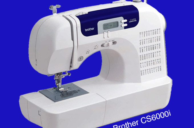 The best budget sewing machine!