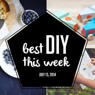 Best DIY tutorials of the week
