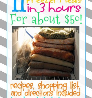 11 meals in 3 hours for $50!