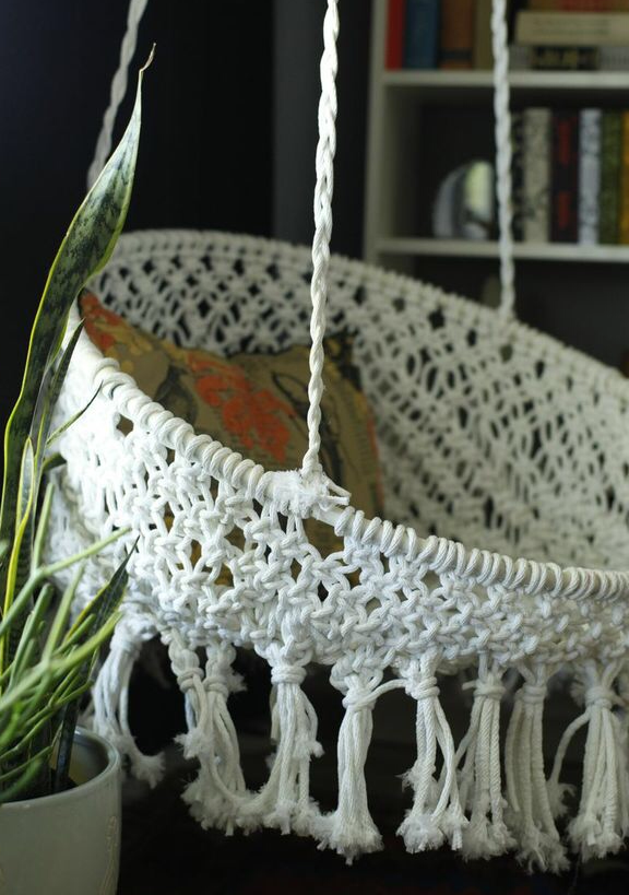 hanging macrame chair andrea 39 s notebook