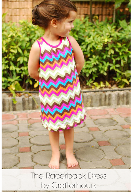 20 free patterns for kids clothes!