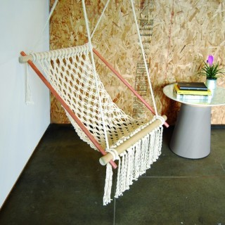 Awesome Macrame Chair