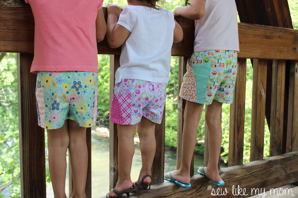 20 free sewing patterns for kids
