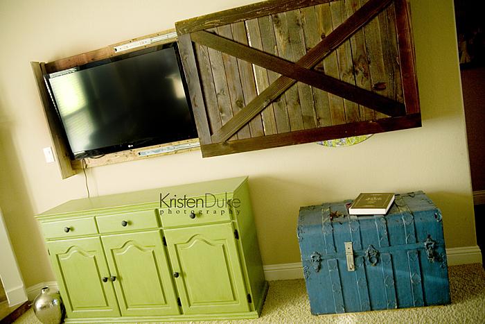 Genius ways to hide your TV