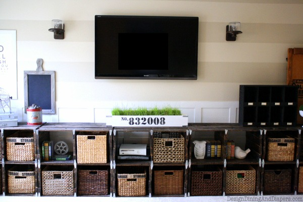 DIY media center tutorial