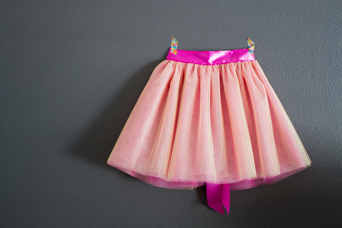 DIY Tutu Costume Tutorials