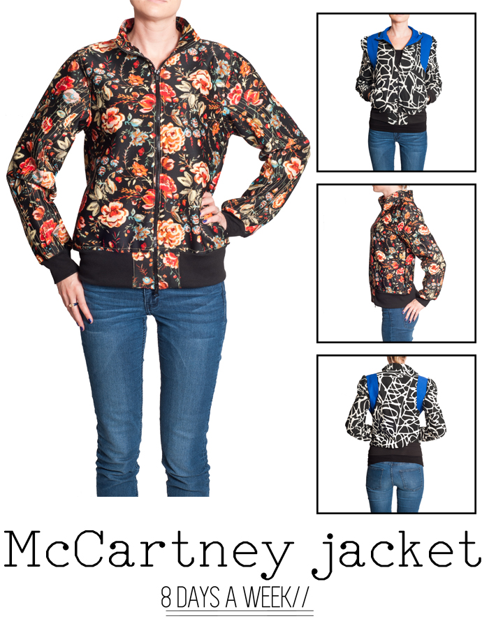 the McCartney Jacket