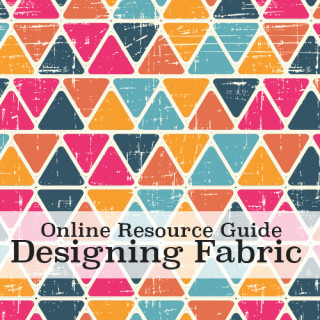 Learn how to design fabric for free!