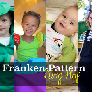Franken-Pattern Blog Hop