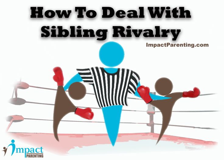 Become a parenting pro with these 5 tips to end sibling rivalry