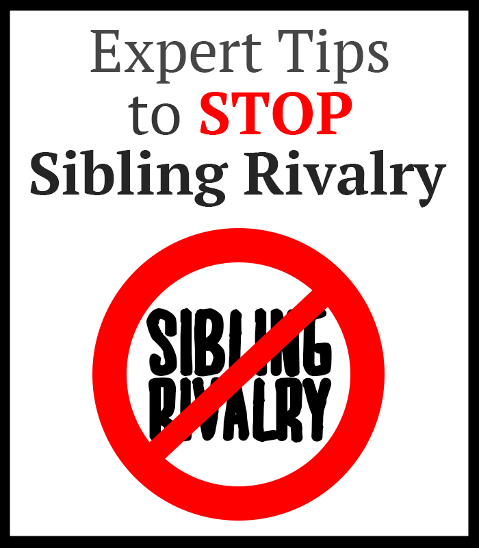 sibling rivlary essays Explain what peter goldenthal sees as the basis of sibling rivalry in his book beyond sibling rivalry explain the methods that goldenthal believes help reduce or even eliminate sibling rivalry.