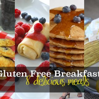 Gluten Free Breakfast Options