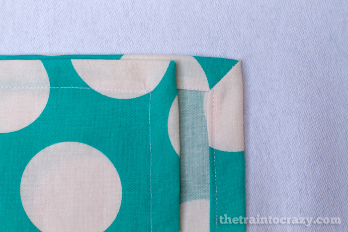 the simplest napkin tutorial