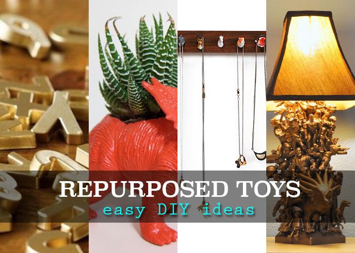 repurposed toys