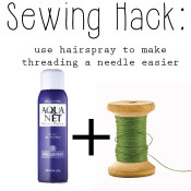 Tons of sewing hacks you really should know!