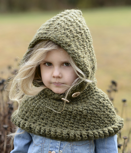 So many adorable crochet patterns for girls!