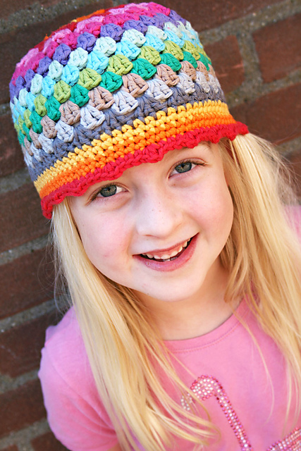 Lots of adorable crochet patterns