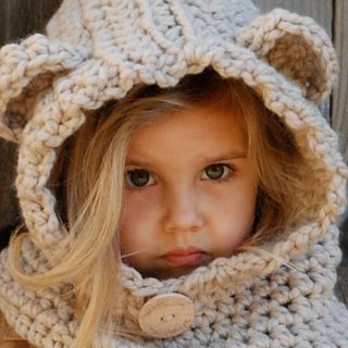 Ridiculously Cute Crochet Hat Patterns for Girls