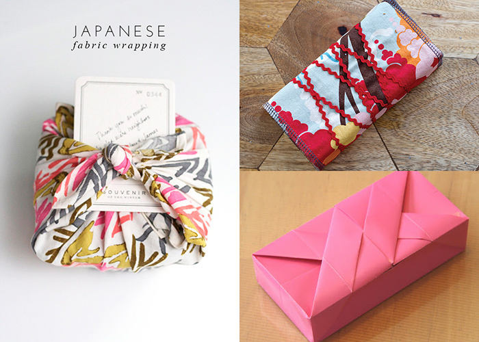 12 Fantastic Creative Wrapping Ideas