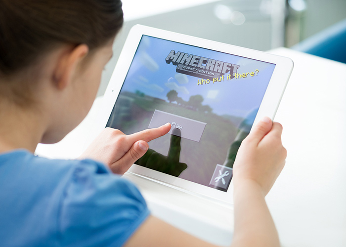 Gifts for Minecraft fanatics!