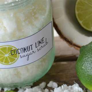 The Best DIY Sugar Scrubs