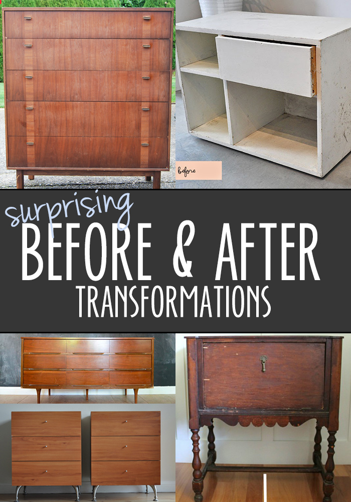 Amazing Surprising Before U0026 After DIY Transformations!