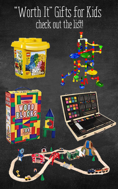 Fantastic list of toys that kids will truly love!