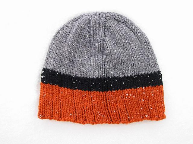 hat pattern - FREE